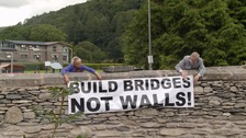 Fears of 2 year wait for bridge repairs in Staveley