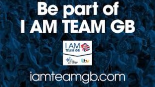 UK venues sign up for I Am Team GB