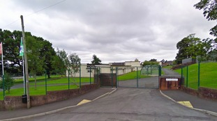 Llangennech School