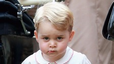 Charity to probe comments mocking Prince George