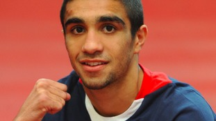 Muhammad Ali: the Keighley boxer hoping to follow in Olympic footsteps of boxing legend