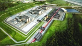 Final public consultation over nuclear power station