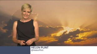 South West weather: a cloudy and wet start...but it may get a bit better later on