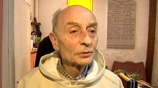 Father Jacques Hamel still regularly officiated at mass in Saint Etienne