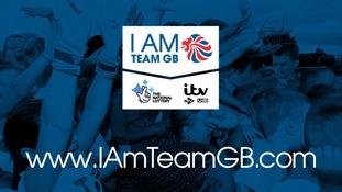 I Am Team GB logo