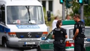 Patient shoots doctor dead in Berlin clinic before killing himself