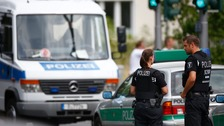 Patient shoots doctor dead in Berlin clinic before killing himself