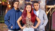 Chelsee Healey joins Hollyoaks as Goldie McQueen