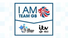 I Am Team GB at the Gateshead International Stadium