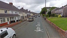 Four-year-old boy dies in house fire in Wales
