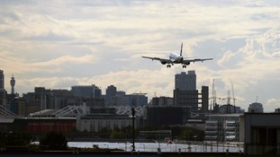 £344 million expansion approved for London City Airport