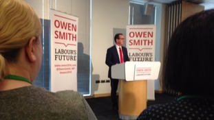 Owen Smith calls for full inquiry into Battle of Orgreave