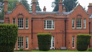 Badgeworth Court