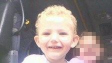 Four-year-old boy killed in house fire named locally