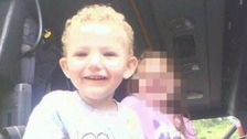Four-year-old boy dies in Swansea house fire