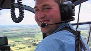 Tributes paid to Breighton airfield helicopter crash pilot