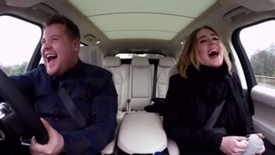 Apple Music buys Carpool Karaoke