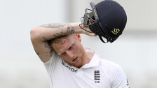 Ben Stokes ruled out of third England Test