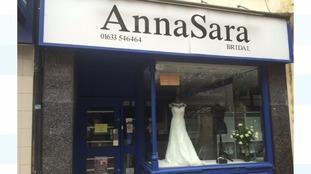 Anna Sara shop
