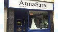 Shut down bridal shop owner says she is a 'victim' of abuse