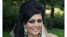 Samia Shahid, 28, died last week in northern Punjab.