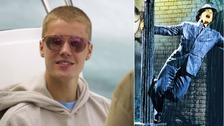 Singin' in the Rain: Bieber to make a splash at V Festival