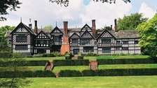 Bramhall Hall to reopen after £1.6million revamp