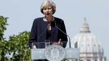 May prmosies controls on freedom of movement