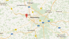 Zindorf is located in northern Bavaria, which has seen two attacks claimed by the so-called Islamic State in the past 10 days.