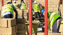 Wales' construction industry slows since EU Referendum