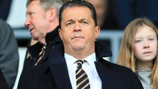 Moxey appointed new Norwich City CEO