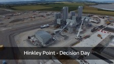 EDF confirms Hinkley Point C will go ahead