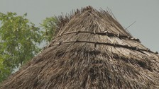 Iron Age settlement opens at St Fagans