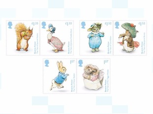 pic of stamps