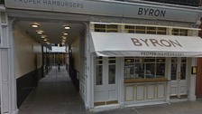 LIVE POLL: Would you boycott Byron Burgers?