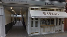 Workers at Byron burger chain held for immigration offences