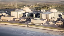EDF expected to approve Hinkley Point nuclear site
