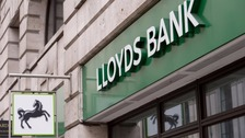 Lloyds bank to cut 3,000 jobs - but profits double