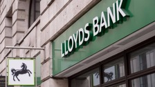 Jobs at risk in the Midlands as Lloyds bank to cut 200 branches