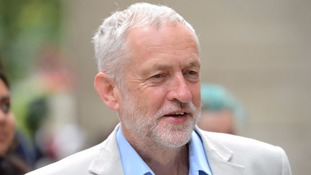 Corbyn hails High Court rejection of 'waste of time' leadership ballot challenge