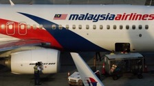 MH370 pilot plotted Indian Ocean route on simulator