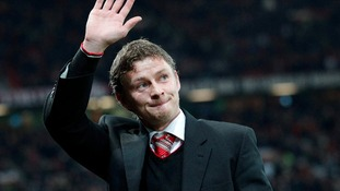 Ex-United ace Ole Gunnar Solskjaer rules himself out of Bolton job