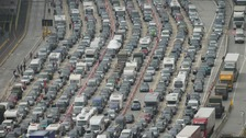 Warning of more traffic misery for holidaymakers