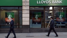 Lloyds Bank to cut 3,000 jobs as profits more than double