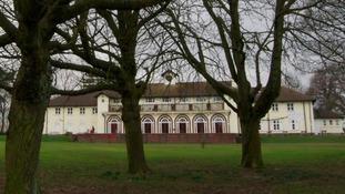 Church lends land to traveller community