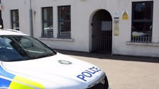 Police have been granted extra time to question three people over a death in Newtownards.
