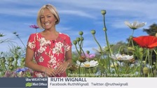 Wales Weather: Summer sunshine in short supply!