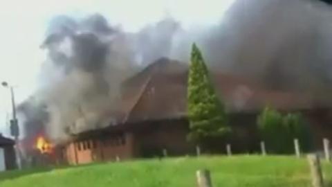 L-Church_Fire