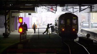 One in six people had to stand on trains in and out of Leeds