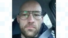 Concern grows for missing Hawick man